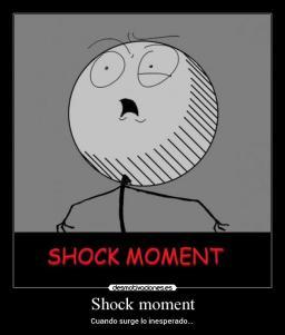 shockmoment